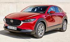 Design Trophy 2020: Champion aller Klassen/SUV