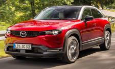 Mazda MX-30 (2020)