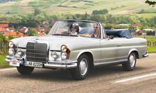 Mercedes 280 SE 3.5