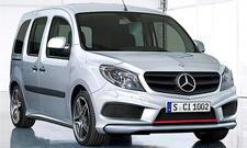 Mercedes-AMG Citan