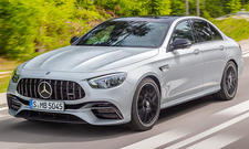 Mercedes-AMG E 63 Facelift (2020)