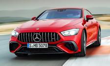 Mercedes-AMG GT 63 S E Performance (2021)