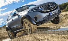 Mercedes EQC 4x4² (2020)