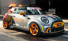 Mini Electric Pacesetter (2021)