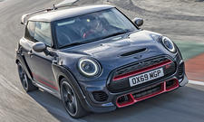 Mini John Cooper Works GP (2020)