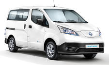 Nissan e-NV200 Kombi (2020)