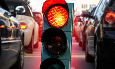 Pförtnerampel gegen Dieselfahrverbot: Köln