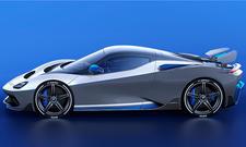 Pininfarina Battista Anniversario (2021)