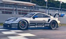Porsche 911 GT3 Cup (2021)