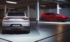 Porsche Cayenne GTS Coupé (2020)