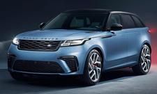 Range Rover Velar SVAutobiography (2019)