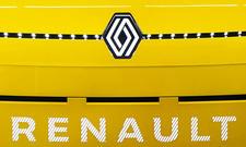 Neues Renault-Logo