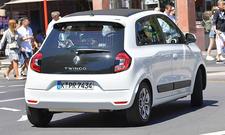Renault Twingo Facelift SCe 75