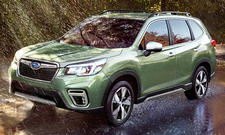 Subaru Forester (2018)