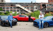 The Grand Tour 2020 Vierte Staffel Update Autozeitungde