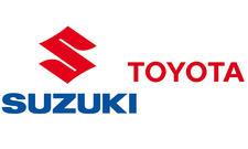 Toyota-Suzuki-Allianz