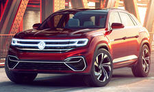 VW Atlas Cross Sport (2019)