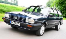 VW Passat Variant: Oldtimer kaufen