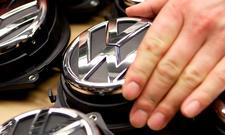 VW-Strafe im Dieselskandal