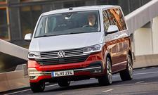 Neuer VW T6.1 (2019)
