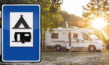 Wohnmobil (Urlaub): Reinigung, Wassertank & Elektrik