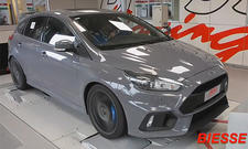 Ford Focus RS von Biesse Racing