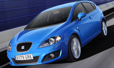 Seat Leon Ecomotive - Turbodiesel mit 105 PS