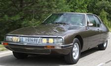 Citroën SM: die französische Interpretation eines Gran Turismo