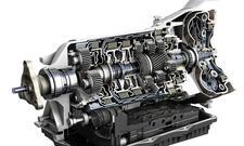 Bilder Technik Getriebe Wandeler-Automatikgetriebe