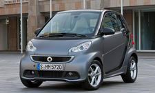 Smart fortwo Facelift 2012 Preise Infos Motoren Bilder