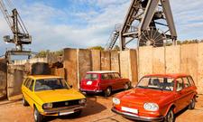 VW Variant Kombi Typ 3 4 411 LE Passat 1500 1600 Klassiker Classic Cars