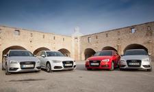 Kaufberatung Audi A3 2012 8V Kompaktklasse