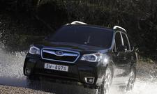 Bilder Subaru Forester 2.0 XT 2013 Fahrbericht