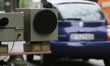 Blitzer Foto Bußgeld Einspruch Erfolg Gericht Verkehrsverstoß Bilder Kontrolle
