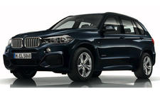 2013 BMW X5 M Sportpaket Preis Infos Umfang Paket