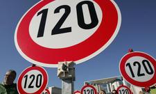 Sigmar Gabriel Tempolimit 120 km/h Autobahn Forderung SPD-Chef
