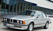 BMW 635 CSi Youngtimer Traumwagen Bilder technische Daten