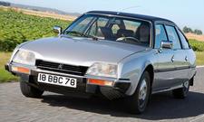 Citroen CX Prestige Traumwagen Bilder technische Daten Youngtimer