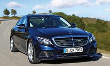 Mercedes C 250 BlueTEC Fahrbericht Bilder technische Daten