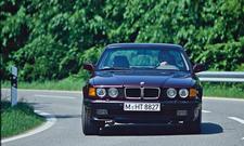 BMW 730i 740i / iL Kaufberatung Bilder technische Daten