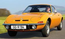 Opel GT 1900 Fahrbericht Bilder technische Daten