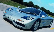 McLaren F1 Fahrbericht Supersportwagen Mittelmotor V12 Youngtimer Bilder technische Daten 0007