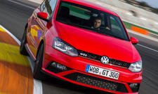 VW polo gti 2015 fahrbericht bilder technische daten sportlicher kleinwagen 0002