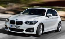 BMW 1er (2015)