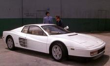 Miami Vice Ferrari Testarossa Ebay Auktion Versteigerung Youngtimer Sportwagen
