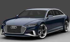 Audi prologue Avantissimo 2015 Genf A9 Avant
