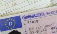 Fahrverbot statt Geldstrafe