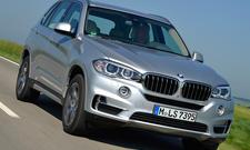Fahrbericht BMW X5 xDrive40e Plug-in-Hybrid eDrive SUV