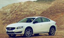 Fahrbericht Volvo S60 Cross Country 2015 CC Crossover