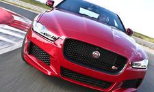 jaguar xe s mittelklasse v6 kompressor fahrdynamik